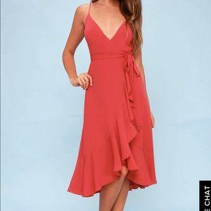 Lulus dress XS